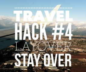 Travel Hack 4