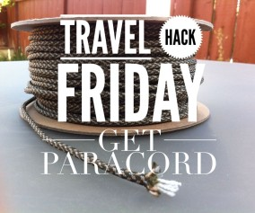 things to do with paracord