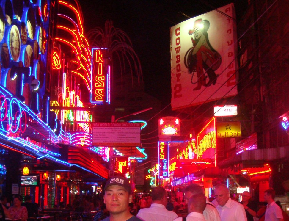 red light districts of bangkok